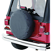 RT Off-Road TC272915 Spare Tire Cover