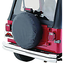 RT Off-Road TC303201 Spare Tire Cover