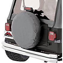 RT Off-Road TC303209 Spare Tire Cover