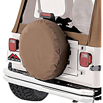 RT Off-Road TC303237 Spare Tire Cover