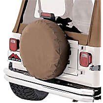 RT Off-Road TC333537 Spare Tire Cover