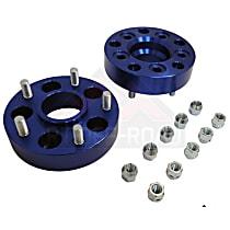 RT32001 Wheel Adapter - Aluminum, Direct Fit