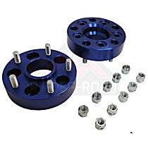 RT Off-Road RT32001 Wheel Adapter - Aluminum, Direct Fit