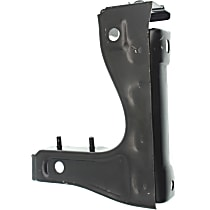 Replacement RT25150006 Radiator Support Bracket - Direct Fit
