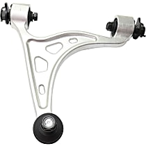 Control Arm with Ball Joint Assembly, Rear Upper Passenger Side For RWD Models