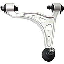 Control Arm with Ball Joint Assembly, Rear Upper Driver Side For RWD Models