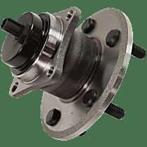 Wheel Hub - Rear, Driver or Passenger Side, FWD, 2.4 Liter Engine, S/XR Models