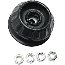 Shock and Strut Mount - Front, Driver or Passenger Side, Kit