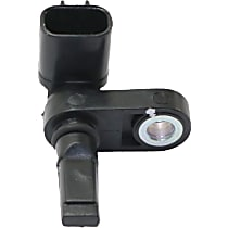 Front or Rear, Driver Side ABS Speed Sensor - Sold individually