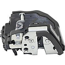 Door Lock Actuator - Rear, Driver Side