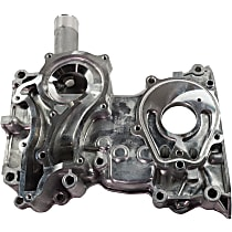 Replacement RT32090002 Timing Cover - Direct Fit, Sold individually