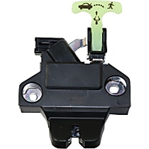 Replacement RT38320004 Trunk Actuator - Direct Fit