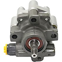 Power Steering Pump For Models with 4.7L Engine