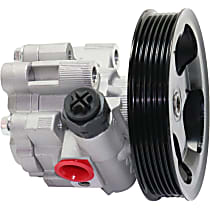 Power Steering Pump - 4.7L Engine