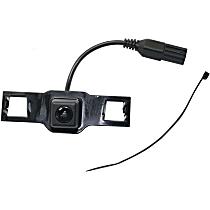 Back Up Camera - Direct Fit