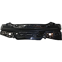 Replacement Body Panel Rear Assembly, Direct Fit