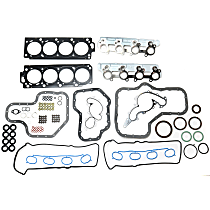 Replacement RT96250001 Engine Gasket Set - Direct Fit, Set