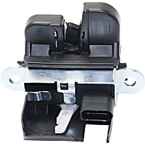 Trunk Actuator - Direct Fit