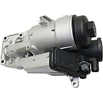 Oil Filter Housing - Direct Fit, Sold individually