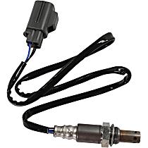 Oxygen Sensor - 4-Wire, Air/Fuel Sensor