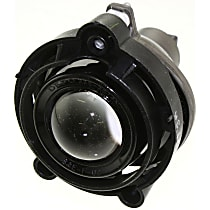 Fog Light Assembly - Driver or Passenger Side, CAPA CERTIFIED