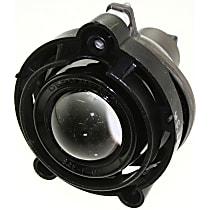 Fog Light Assembly - Driver or Passenger Side, CAPA CERTIFIED