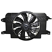 OE Replacement Radiator Fan