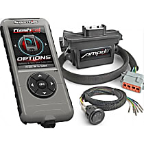 Superchips 3545-A Performance Package - Performance Module, Direct Fit