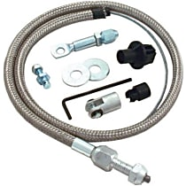 Spectre 2431 Throttle Cable - Universal, Kit