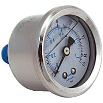 2515 Fuel Pressure Gauge - May Require Minor Modification