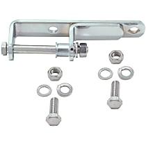 42273 Alternator Bracket - Direct Fit, Sold individually