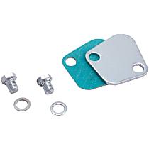 42473 Fuel Pump Block-Off Plate - Direct Fit