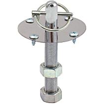 Spectre 4257 Hood Pins - Universal