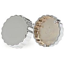 Power Steering Reservoir Cap - Universal, Sold individually