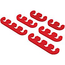 Spark Plug Wire Loom - Universal