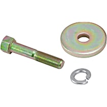 Harmonic Balancer Bolt - Direct Fit