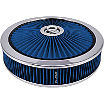 47626 Air Cleaner Assembly - Assembly