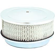 Spectre 4780 Air Cleaner Assembly - Universal, Assembly