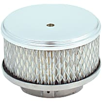 4790 Air Cleaner Assembly - Universal, Assembly