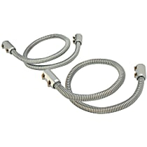 Spectre 7809 Heater Hose - Universal, Sold individually