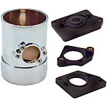 Spectre 8705 Mass Air Flow Sensor Adapter - Direct Fit