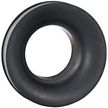 9603 Air Intake Tubing Coupler - Black, Universal