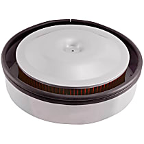 Air Cleaner Assembly - Assembly