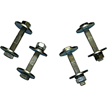 1088H Camber and Alignment Kit - Bolt, Direct Fit