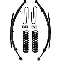 Skyjacker Basic Lift Kit 8.5-9 in. Lift