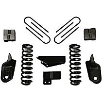 184F2K Suspension Lift Kit - Basic Lift Kit Series 4 in. lift, Kit