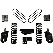 184PK Suspension Lift Kit - Basic Lift Kit Series 4 in. lift, Kit