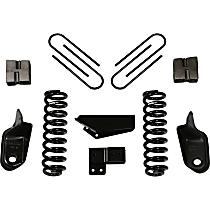 186BK Suspension Lift Kit - Basic Lift Kit Series 6 in. lift, Kit