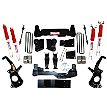 Suspension Lift Kit - Kit