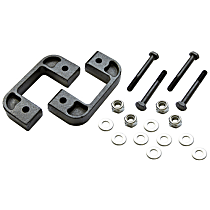 Skyjacker C1420LMSA Leveling Kit - Aluminum, Direct Fit, Set of 2